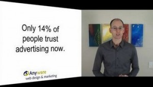 Phil Donaldson video image - Internet marketing